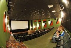 καθίσματα κινηματογράφων Στοκ εικόνες με δικαίωμα ελεύθερης χρήσης