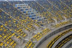 Καθίσματα Τύπου Στοκ φωτογραφία με δικαίωμα ελεύθερης χρήσης