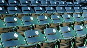 καθίσματα Στοκ Φωτογραφίες