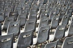 καθίσματα Στοκ Εικόνα