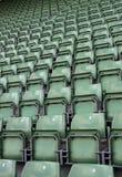 καθίσματα Στοκ φωτογραφίες με δικαίωμα ελεύθερης χρήσης