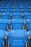 καθίσματα Στοκ φωτογραφία με δικαίωμα ελεύθερης χρήσης