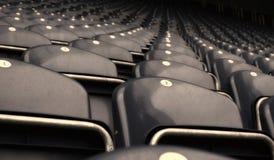 καθίσματα Στοκ Φωτογραφία