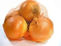 καθαρά κρεμμύδια στοκ φωτογραφίες