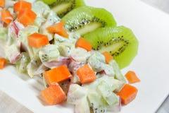 Καθαρά τρόφιμα Στοκ Φωτογραφίες