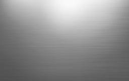 Καθαρή απεικόνιση υποβάθρου σύστασης μετάλλων Στοκ Φωτογραφία