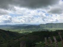 Καθαρή Κόστα Ρίκα στοκ εικόνες