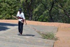 καθαρή μετακίνηση της Ινδίας στοκ φωτογραφία με δικαίωμα ελεύθερης χρήσης