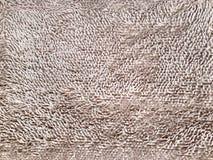 Καθαρίζοντας πόδια doormat ή τάπητας για καθαρό τα πόδια σας Στοκ φωτογραφία με δικαίωμα ελεύθερης χρήσης