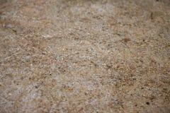 Καθαρίστε το νερό στην άμμο στοκ εικόνα
