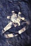 Καθαρισμένο κολάζ εικόνας κοσμήματος Στοκ φωτογραφίες με δικαίωμα ελεύθερης χρήσης