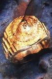 Καθαρισμένο κολάζ εικόνας κοσμήματος Στοκ Εικόνα