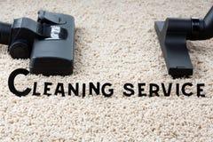 Καθαρισμός Στοκ εικόνα με δικαίωμα ελεύθερης χρήσης