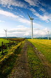 καθαρός πράσινος πλανήτης Στοκ φωτογραφία με δικαίωμα ελεύθερης χρήσης