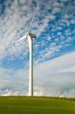 καθαρός πράσινος πλανήτης Στοκ Εικόνες