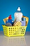 Καθαρός, πλύσιμο, Στοκ εικόνα με δικαίωμα ελεύθερης χρήσης