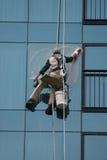καθαρότερο παράθυρο Στοκ φωτογραφίες με δικαίωμα ελεύθερης χρήσης