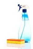 καθαρότερο σφουγγάρι γ&up στοκ εικόνα με δικαίωμα ελεύθερης χρήσης