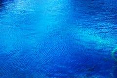 καθαρό νερό Στοκ εικόνα με δικαίωμα ελεύθερης χρήσης