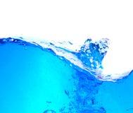 καθαρό νερό Στοκ Φωτογραφία
