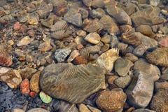 καθαρό νερό Στοκ φωτογραφίες με δικαίωμα ελεύθερης χρήσης