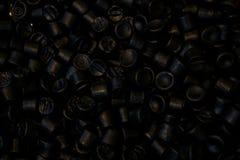 Καθαρό liquorice υπόβαθρο Στοκ εικόνα με δικαίωμα ελεύθερης χρήσης