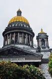 Καθεδρικός ναός Αγίου isaacs σε Άγιο Πετρούπολη, Ρωσία στοκ εικόνα