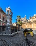 Καθεδρικός ναός Αγίου Mary See στοκ φωτογραφία με δικαίωμα ελεύθερης χρήσης