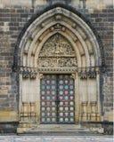 καθεδρικός ναός αψίδων κ&alph Στοκ Εικόνες