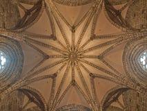 καθεδρικός ναός Βαλέντσι Στοκ φωτογραφία με δικαίωμα ελεύθερης χρήσης