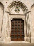 Καθεδρικός ναός Βιτσέντσα Στοκ εικόνα με δικαίωμα ελεύθερης χρήσης