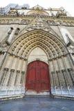 καθεδρικός ναός Γαλλία Λυών Στοκ φωτογραφία με δικαίωμα ελεύθερης χρήσης