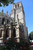Καθεδρικός ναός Γαλλία Beziers Στοκ εικόνες με δικαίωμα ελεύθερης χρήσης