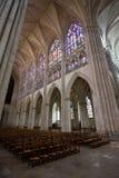 καθεδρικός ναός δ τόξων jeanne Στοκ Εικόνα
