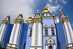 καθεδρικός ναός Κίεβο Ο&u Στοκ Εικόνα
