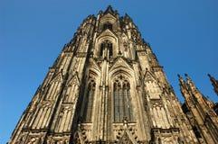 καθεδρικός ναός Κολωνία Στοκ Φωτογραφίες