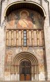 καθεδρικός ναός Κρεμλίν&omicr Στοκ φωτογραφία με δικαίωμα ελεύθερης χρήσης