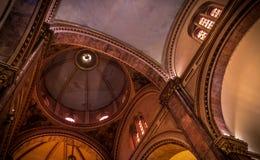 καθεδρικός ναός νέος Στοκ Εικόνες