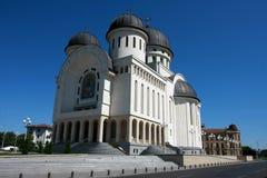 καθεδρικός ναός ορθόδοξ&o Στοκ Φωτογραφίες