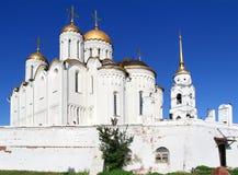 καθεδρικός ναός ορθόδοξ&o Στοκ Φωτογραφία