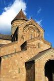 καθεδρικός ναός ορθόδοξ&o Στοκ εικόνες με δικαίωμα ελεύθερης χρήσης