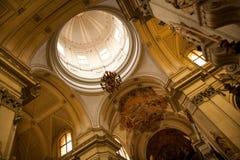 καθεδρικός ναός Παλέρμο Στοκ φωτογραφίες με δικαίωμα ελεύθερης χρήσης