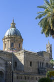 καθεδρικός ναός Παλέρμο στοκ φωτογραφία