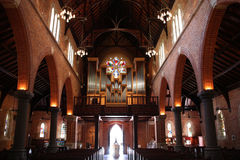 καθεδρικός ναός Περθ Στοκ φωτογραφίες με δικαίωμα ελεύθερης χρήσης