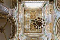 Καθεδρικός ναός Σάντα Μαρία Annunziata σε Altamura Στοκ φωτογραφίες με δικαίωμα ελεύθερης χρήσης
