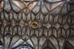 καθεδρικός ναός της Βέρνη&sig στοκ εικόνες με δικαίωμα ελεύθερης χρήσης