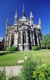 Καθεδρικός ναός της Νοτρ Νταμ στοκ φωτογραφία