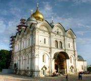 Καθεδρικός ναός του αρχαγγέλου στοκ εικόνες με δικαίωμα ελεύθερης χρήσης