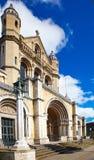 καθεδρικός ναός του Μπέλ&ph στοκ εικόνες