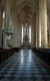 καθεδρικός ναός του Μπρν&om Στοκ φωτογραφία με δικαίωμα ελεύθερης χρήσης
